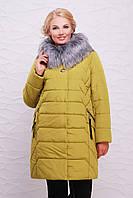 Куртка на зиму женская в размере 52,54,56,58,60