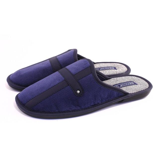 Мужская комнатная обувь