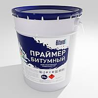 Праймер битумно-полимерный ПБ Bitarel 20 л (16 кг)