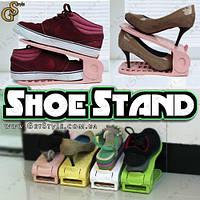 """Підставка для взуття - """"Shoe Stand"""", фото 1"""