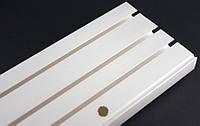 Карниз потолочный тройной СМ3 2,1 м