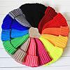 Разноцветные шапки AL7912, фото 2