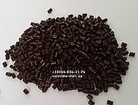 Итальянский кератин коричневый для наращивания волос 5г, фото 1