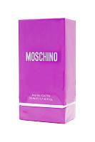 Туалетная вода Moschino FRESH PINK - 2017 для женщин 50 мл