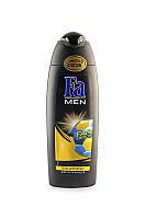 Fa MEN - Гель для душа - Fan Edition