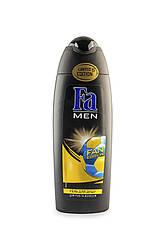 Fa MEN   Гель для душа   Fan Edition  250 мл