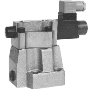 Редукционный клапан с пропорциональным управлением типа WZRPE Ponar