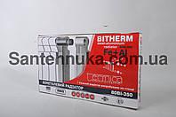 Радиатор биметаллический для отопления 80х500 (Bithetm)