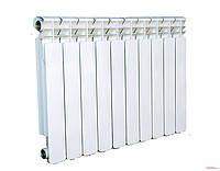 Радиатор алюминиевый для отопления 80х500 (Calor)