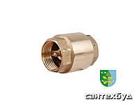 Обратный клапан 3\4 дюйма (СантехБуд)