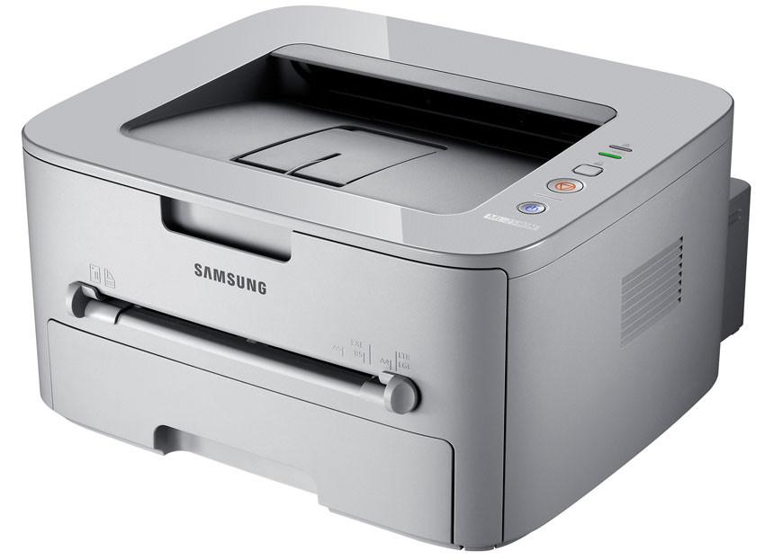 Прошивка Samsung ML-2580/ML-2580N