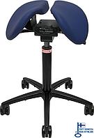 Salli Twin - эргономичный стул седло для обоих полов, классное и здоровое решение