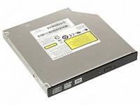 Привод для ноутбука (дисковод) DVDRW SATA 12,7мм проверенный (оценка 4) бу