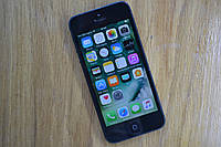 Apple Iphone 5 16Gb Black Neverlock Оригинал!