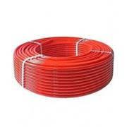 Труба для теплого пола 16х2.0 с кислородным барьером  (Ekoplastiks)