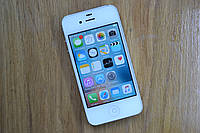 Apple Iphone 4s 16Gb White Neverlock Оригинал!