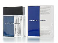 "Мужская парфюмерия (туалетная вода) Armand Basi ""Armand Basi In Blue"", 100 ml"