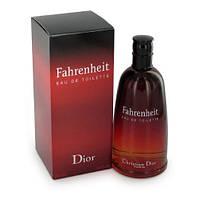 "Парфюмерная вода мужская Christian Dior ""Fahrenheit"""