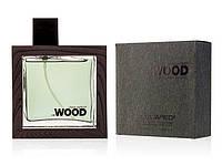 "Парфюмерная вода мужская Dsquared 2 ""He Wood Silver Wind Wood"", 100 ml"