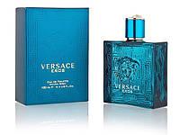 """Туалетная вода для мужчин Versace """"Eros"""", 100 ml реплика"""