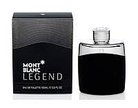 "Туалетная вода для мужчин Mont Blanc ""Legend"", 100 ml"
