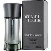 Парфюмерия мужская GIORGIO ARMANI MANIA FOR MAN 100 ML