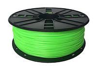 Пластиковый материал филамент gembird 3dp-tpe1.75-01-g для 3d-принтера tpe 1.75 мм Зелёный