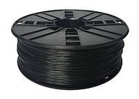Пластиковый материал филамент gembird 3dp-tpe1.75-01-bk для 3d-принтера tpe 1.75 мм Черный