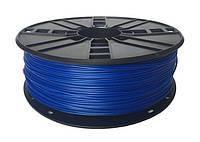 Пластиковый материал филамент gembird 3dp-tpe1.75-01-b для 3d-принтера tpe 1.75 мм Синий
