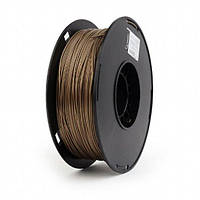 Пластиковый материал филамент gembird 3dp-pla1.75-02-co для 3d-принтера pla 1.75 мм Медь