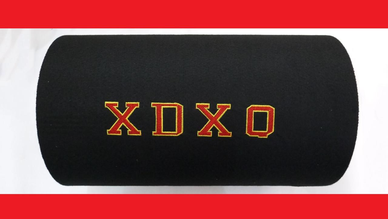 "10"" Активный сабвуфер бочка XDXQ 350Вт + Bluetooth"