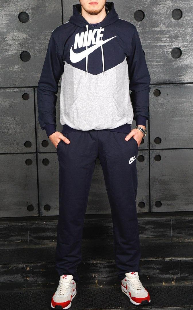 Мужской спортивный костюм найк (Nike) осень-весна  660 грн. - інший ... ad390fbafc8