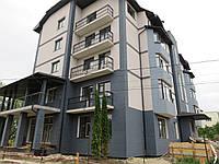 Ограждение балконов ОБ-10