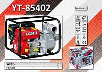 "Мотопомпа 60м³/час, 3"", 4,1kW., бак 3,6л.,  YATO  YT-85402"