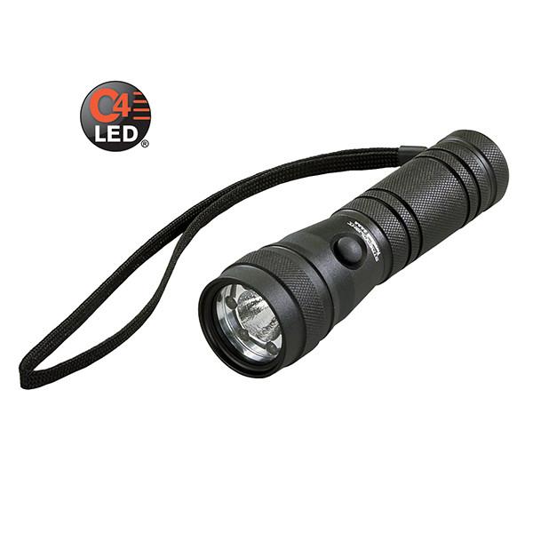 Фонарь Streamlight Twin-Task 3AAA LED Laser Black