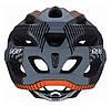 Шлем велосипедный BBB BHE-68 Nerone черно-оранжевый, фото 2