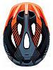 Шлем велосипедный BBB BHE-68 Nerone черно-оранжевый, фото 3
