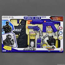 Набор полиции (спецназ) 34270