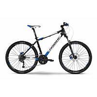 "Велосипед 26"" Haibike Attack SL 2014 20"" черный"