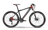 """Велосипед 26"""" Haibike Light SL Carbon 19"""" черный"""