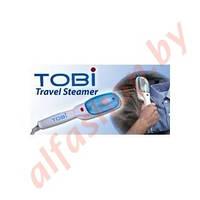 Отпариватель Tobi Travel Steamer (щетка паровая Тоби)