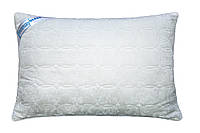 Подушка антиаллергенная SoundSleep Lovely 50х70 белая