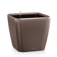 Умный вазон Quadro LS 21 с кашпо эспрессо отлив