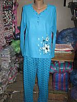 Пижамы на байке M&T Батал