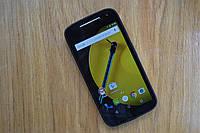 Motorola Moto E2 XT1527 Black Оригинал!