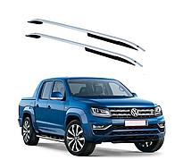 Рейлинги Volkswagen Amarok 2010-2017 CROWN