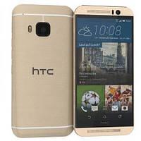 """Смартфон HTC M9 gold золото (2 SIM) 5"""" 0,5/2,5ГБ 2/5Мп Android Гарантия!"""