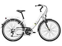 """Велосипед 28"""" Lapierre CITY WHITE Unisex 18"""" белый"""