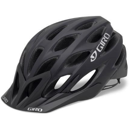 Велосипедный шлем Giro Phase черный матовый, размер M (55-59 см)