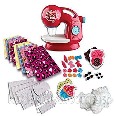 Дитяча швейна машинка Sew Cool Machine